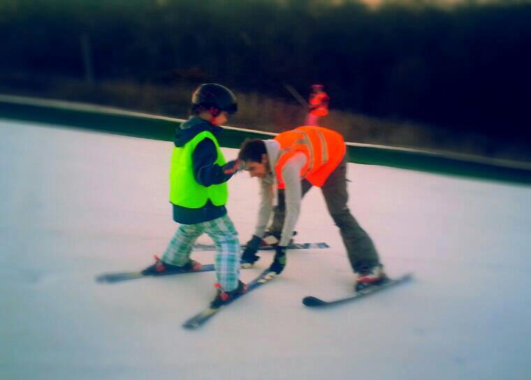 ski helper